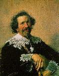Frans Hals, Title: