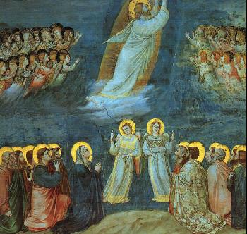 Learn About Giotto In Art History View His And Famous Paintings