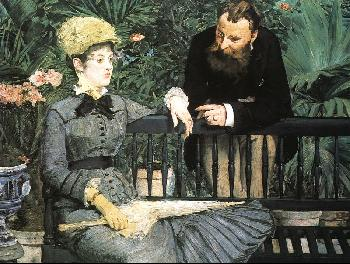 manet in art history