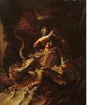 Salvator Rosa, Title: