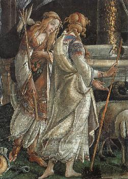 View Sandro Botticelli in Art History See His Art and Famous Paintings