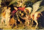 Peter Paul Rubens, Title: