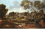 Nicolas Poussin, Title: