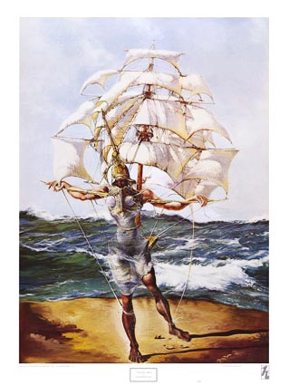 salvador dali surrealism. Learn About Salvador Dali in