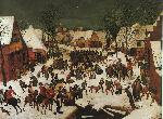 Pieter Bruegel the Elder,