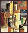 Pablo Picasso, Title: