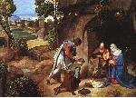 Giorgione,