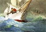 Winslow Homer, Title: