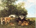 Goustave Courbet,