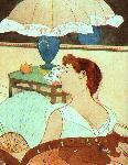 Mary Cassat,