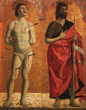 Pierro Della Francesca,